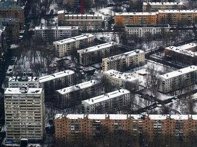 Московский фонд реновации будет осваивать 100 млрд руб. каждый год
