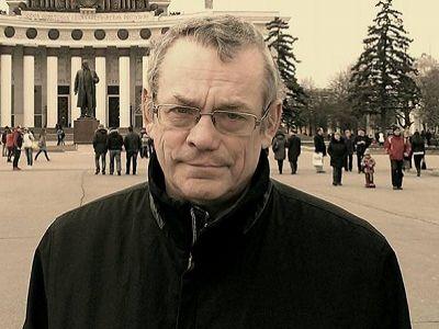 Игорь Яковенко. Фото из Фейсбука автора