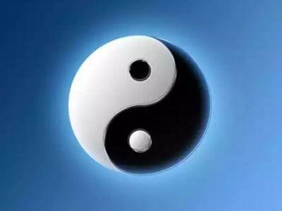 Символ единства и борьбы противоположностей. Дао. Источник — http://s3.uploads.ru/
