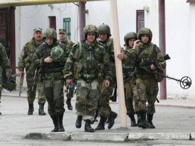 """Спецоперация, нейтрализация, задержание. Ингушетия, """"ИГ"""". Фото: rusnovosti"""