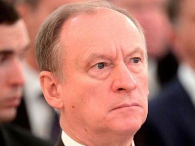 Секретарь Совета безопасности России Николай Патрушев. Фото: mir24.tv