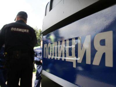 Полиция. Фото: vsluh.ru