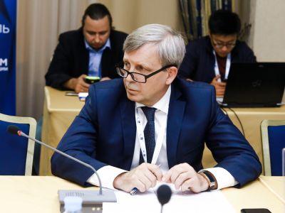 Алексей Иванов. Фото: d-russia.ru