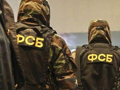 Сотрудники ФСБ. Фото: Andrey Stenin / Wikicommons