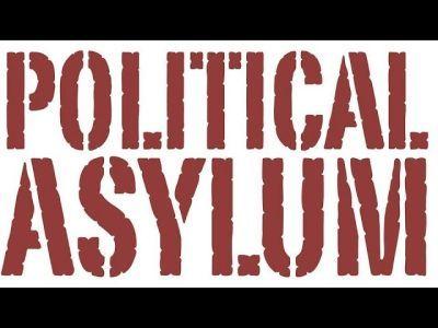 Политическое убежище. Фото: Fetchvideo.pro