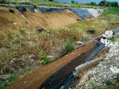 Северо-Крымский канал без воды. Фото: Кrymr.com