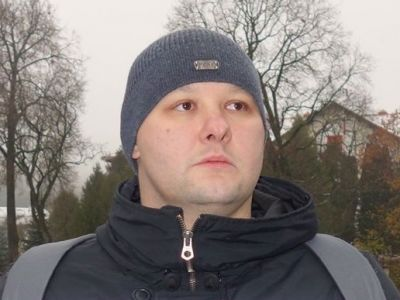 Даниил Константинов. Фото: www.facebook.com/TDorutina