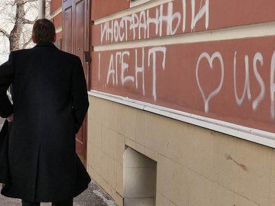 """Представитель правозашитной организации """"Мемориал"""" Сергей Данилин. Фото: Василий Шапошников / Коммерсант"""