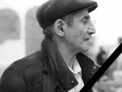 Убитый раввин  Изгиягу Пашаев. Фото: Вконтакте