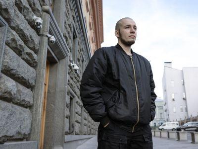 Владислав Барабанов. Фото: Дарья Трофимова / moloko plus