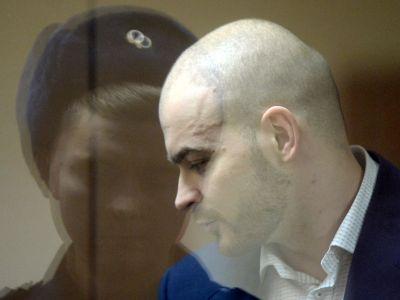 Максим Марцинкевич (Тесак). Фото: GLOBAL LOOK PRESS