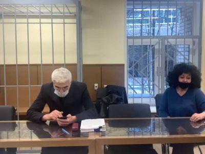 Фото: Пресненский районный суд