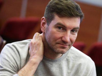 Антон Красовский. Фото: Валерий Шарифулин/ТАСС